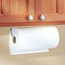 Classico Paper Towel Holder For Kitchen Bathroom Wall Mount Under Cabinet C