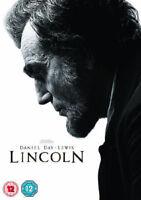 Lincoln DVD Nuovo DVD (5548701000)