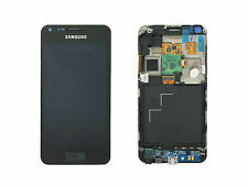 Genuine Samsung i9070 Galaxy S Advance Black LCD / Touch Module - GH97-13277A