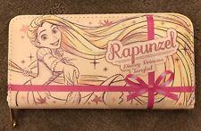 Genuine Disney Princess - Rapunzel - Long Wallet Purse - Japan Stock - BNWT