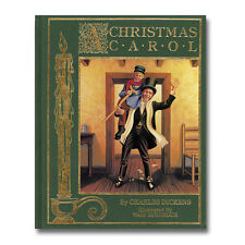 A Christmas Carol - Audio Book Mp3 CD - Charles Dickens - **BUY 4 GET 1 FREE**