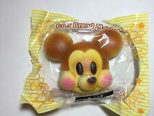 Rosy Cheeks Jumbo Baby Disney Bread Bun Squishies Mickey