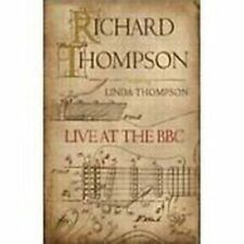 CD de musique folk Richard Thompson