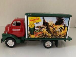 "Remington Die Cast Metal Collector Replica Truck ""Pheasant"" Excellent Condition"