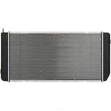 Radiator Spectra CU2043
