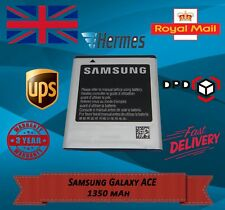 100% Genuine Replacement Battery For Samsung Galaxy Ace GT S5830i S5839i
