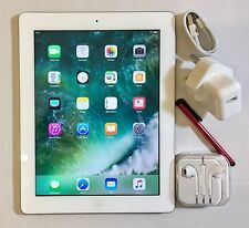 Perfect Apple iPad 4th generazione 16GB, Wi-Fi, display retina 9.7in + extra