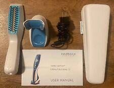 Hairmax Laser Comb Ultima 12