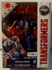 Transformers The Last Knight Premier Edition TRU Exclusive Optimus Prime MISB
