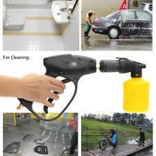 High Pressure Portable Spray Car Washer Jet Bottle Water Gun Cleaner UK UK