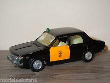 Renault 12 Taxi van Autopilen Spain 1:43 *5155