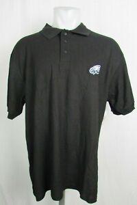 Philadelphia Eagles NFL Men's Big & Tall Polo Shirt