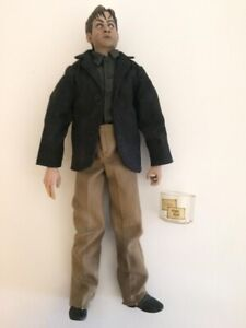 Dwight Frye Action Figure and Jar