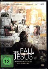 Der Fall Jesus  /  DVD neu