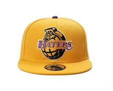 New Underground Kulture - LA Haters Snapback - Adjustable Baseball Cap -  Lakers 39cbb513714