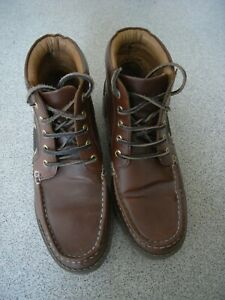 Samuel Windsor Hand Made Chucka Boots Size 8 UK, 04x16 , 56A-BV251, Top Quality