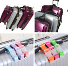 MULTI BAG MOVER LUGGAGE STRAP/CONNECT UP TO 2 SUITCASES/SAME DAY WORLD WIDE SHIP