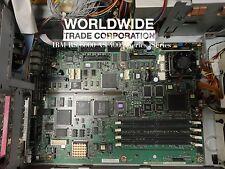 IBM 4348 11K0459 PowerPC 604e 375Mhz System Board pSeries