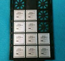 Lot of 10 Xilinx Virtex-4 XC4VLX100 Chips