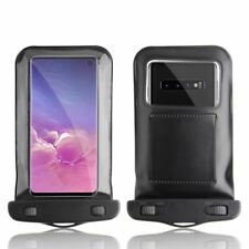 Neuf Sable Imperméable Housse Etui Sac Étanche Pochette For Samsung Galaxy S10E