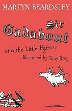 Sir Gadabout and the Little Horror by Beardsley, Martyn