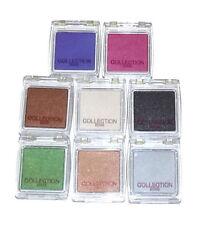 Collection 2000 Shimmer Pressed Powder Single Eye Shadows