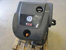 AXR 1.9TDI 101PS Motor TURBO VW Golf 4 Bora AUDI A3 8L 92Tkm MIT GEWÄHRLEISTUNG