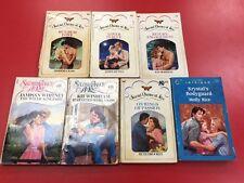Lot of 43 Romance Books