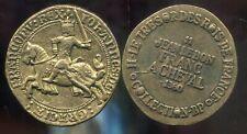 JEAN LE BON    franc a cheval  1360   COLLECTION BP  ( bis )