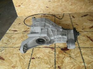 Rear Differential Carrier 3.70 Ratio OEM Mercedes X164 W164 GL ML 550 450