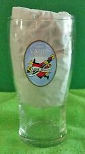 YARDS Brewing Co. Phila, PA ~  LOVE STOUT Pint Glass Bar Man Cave Collector