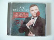 I am The Singing not prohibit by Hape Kerkeling (2014), OVP, CD