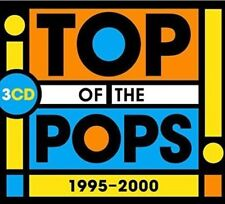 Various - Top Of The Pops 1995 - 2000 BRAND NEW SEALED 3CD