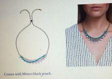 Beautiful Mimco Tectonic Neclace  amazing gift nwt !!!  Rrp $149