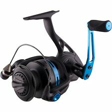 NEW Quantum Smoke Inshore PT Saltwater Spinning Fishing Reel SL40PTSA