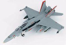 Hobby Master McDonnell Douglas F/A-18C Hornet US NAVY 1/72 HA3529