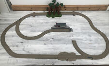 Thomas & Friends Trackmaster Whistling Woods Track Set - No Engine