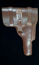 New listing Ww2 German Holster, Browning, Brown, jhg 43, Mint