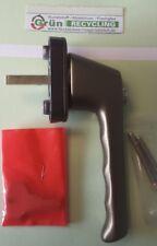 Hoppe Fenstergriff Abschließbar 061sew/v52z Farbe bronze F14 Secustik