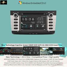 WINCE 6 AUTORADIO CAR RADIO PLAYER NAVI GPS PER SUZUKI SWIFT (2004-2010)
