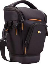 Case Logic Compact Zoom Nylon Sac avec EVA Protection et Hamac pour appareil photo reflex