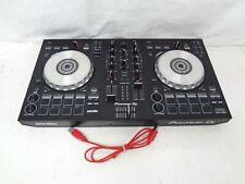 Pioneer DDJ-SB3 Portable USB 2-Channel Digital DJ Controller For Serato