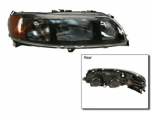 For 1998-2000 Volvo S70 Headlight Assembly Right 18755PM 1999 Basic Halogen