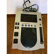 CD Player & Mixer Combo