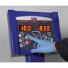 Sealey Wheel Balancer - Semi-Automatic Garage Workshop DIY