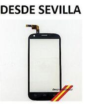 Pantalla tactil zte blade q maxi orange reyo negra repuesto N909 N 909
