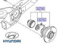 Genuine Hyundai i20 Rear Wheel Hub - 527501G101