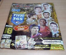 PANINI ADRENALYN XL FIFA 365 2018 Trading Cards Game Starter Pack: + Limited Carte