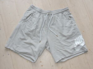 Nike Herren Short, kurze Hose, grau, Größe XXL,2XL, TOP-Zustand