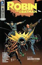 Giovani Titani n.50 Robin figlio di Batman VARIANT Camuncoli ed.Lion